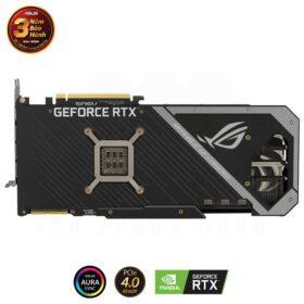 ASUS ROG Strix Geforce RTX 3090 24G Gaming Graphics Card 6