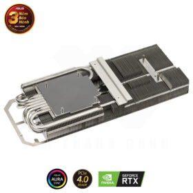 ASUS ROG Strix Geforce RTX 3090 24G Gaming Graphics Card 8