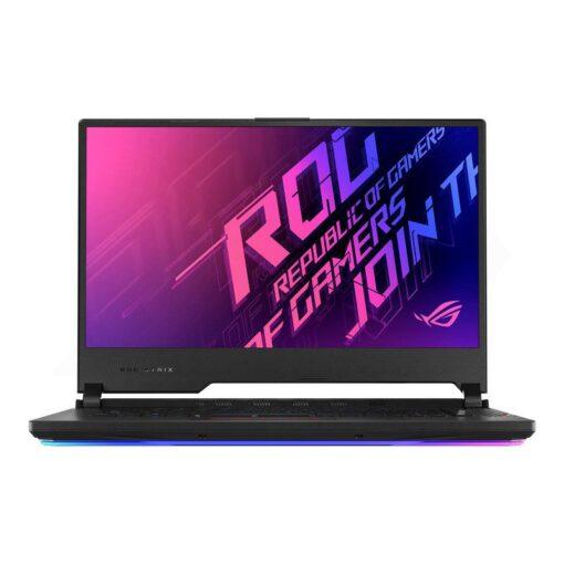 ASUS ROG Strix SCAR 15 17 Gaming Laptop Black 1