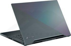 ASUS ROG Zephyrus M15 Gaming Laptop Prism Gray 3