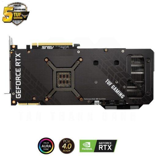 ASUS TUF Gaming Geforce RTX 3090 24G Graphics Card 4