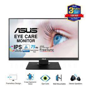 ASUS VA24DQLB Eye Care Monitor 2