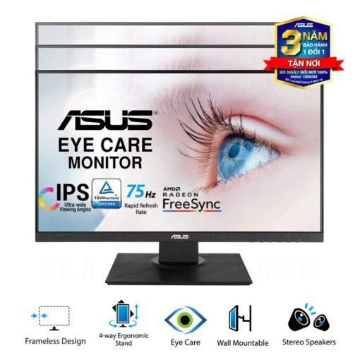 ASUS VA24DQLB Eye Care Monitor 3