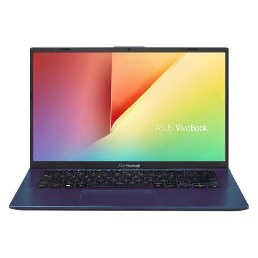 ASUS VivoBook 14 Laptop – Blue 1