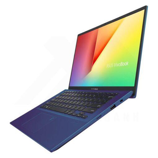 ASUS VivoBook 14 Laptop – Blue 3