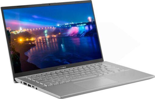 ASUS VivoBook 14 Laptop – Silver 2