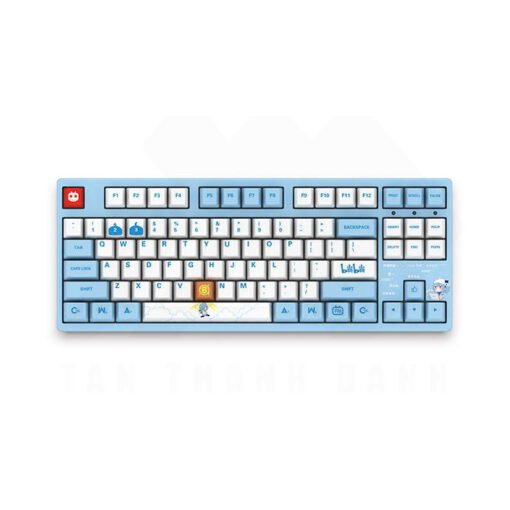 Akko 3087 v2 Bilibili Keyboard 1