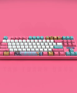 Akko 3087 v2 One Piece Chopper Keyboard 2
