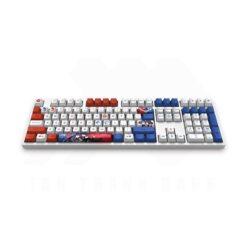 Akko 3108 Honkai Impact 3rd Seele Vollerei Keyboard 2