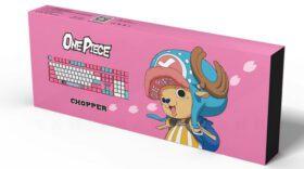 Akko 3108 v2 One Piece Chopper Keyboard 5