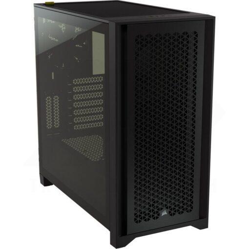CORSAIR 4000D AIRFLOW Case – Black 2