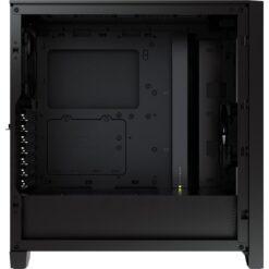 CORSAIR 4000D AIRFLOW Case – Black 3
