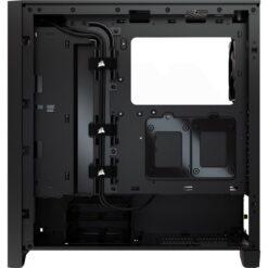 CORSAIR 4000D AIRFLOW Case – Black 4