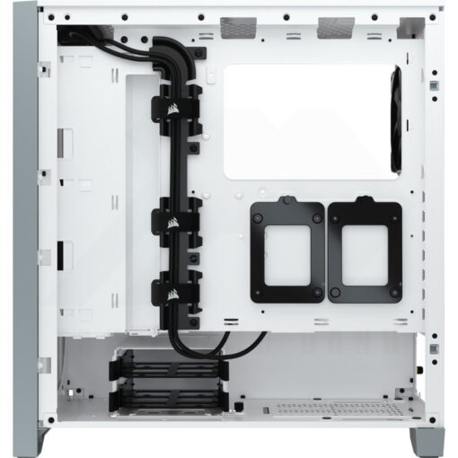 CORSAIR 4000D AIRFLOW Case – White 3