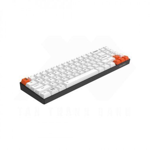 DareU EK871 Bluetooth Keyboard 3