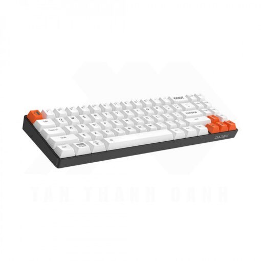 DareU EK871 Bluetooth Keyboard 4