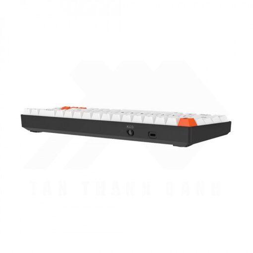 DareU EK871 Bluetooth Keyboard 5