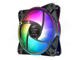 Deepcool CF120 Plus A RGB Fan 3