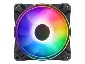 Deepcool CF120 Plus A RGB Fan 4