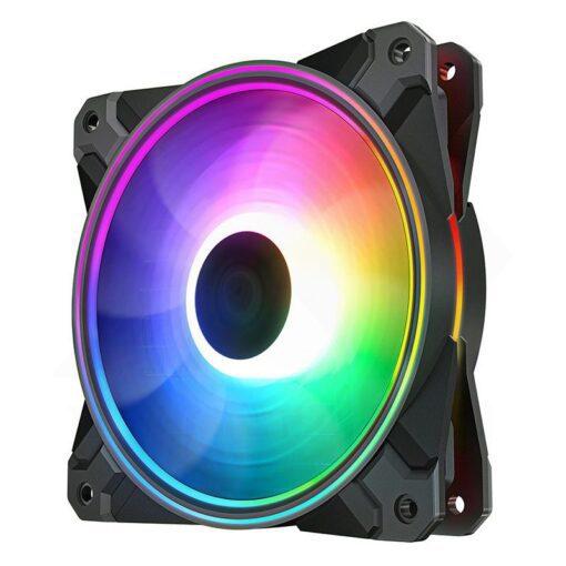 Deepcool CF120 Plus A RGB Fan Single