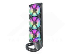 Deepcool Castle 360EX RGB AIO Liquid CPU Cooler 4