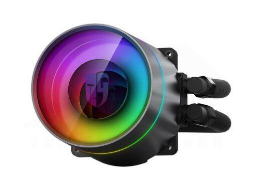 Deepcool Castle 360EX RGB AIO Liquid CPU Cooler 5