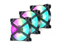 Deepcool Castle 360EX RGB AIO Liquid CPU Cooler 6