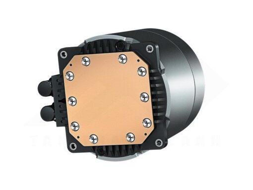 Deepcool Castle 360EX RGB AIO Liquid CPU Cooler 9