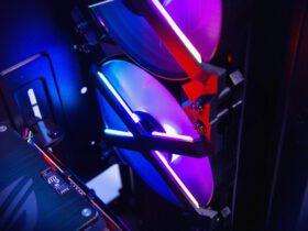Deepcool MF120 GT A RGB Fan 10