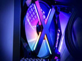 Deepcool MF120 GT A RGB Fan 11
