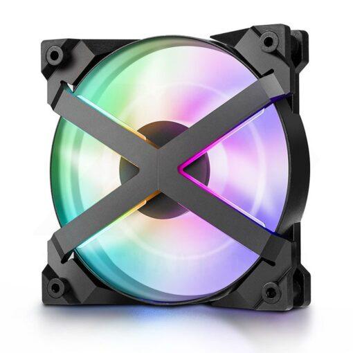 Deepcool MF120 GT A RGB Fan Single