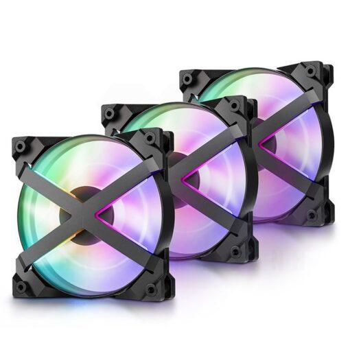 Deepcool MF120 GT A RGB Fan Triple