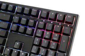 Ducky One 2 RGB Keyboard 4