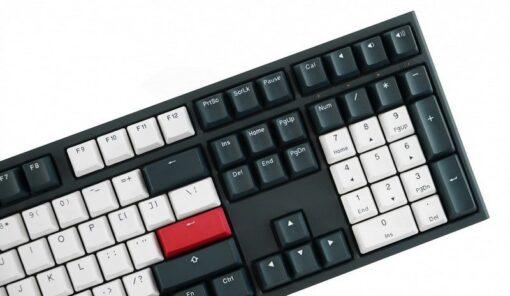 Ducky One 2 Tuxedo Keyboard 3