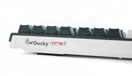 Ducky One 2 Tuxedo Keyboard 5