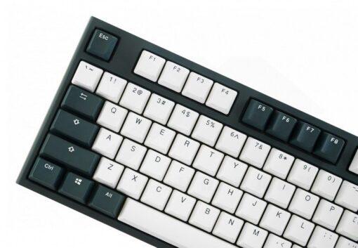 Ducky One 2 Tuxedo TKL Keyboard 2