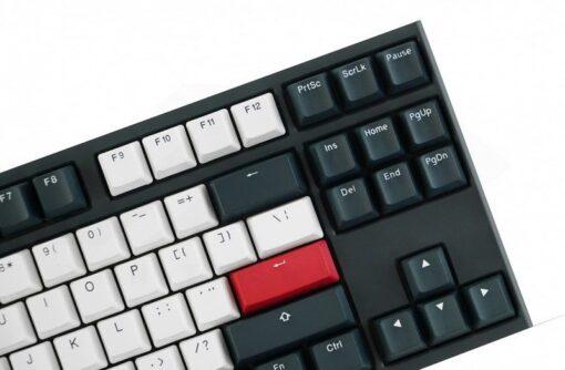Ducky One 2 Tuxedo TKL Keyboard 3