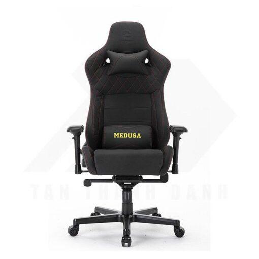 E Dra Medusa EGC209 Gaming Chair – Black 1