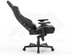 E Dra Medusa EGC209 Gaming Chair – Black 3
