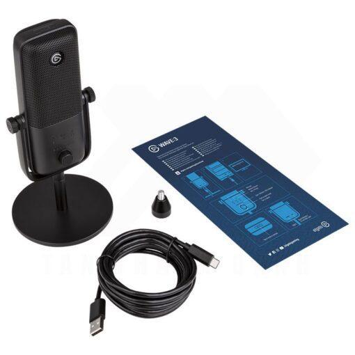 Elgato Wave3 Premium Microphone 8