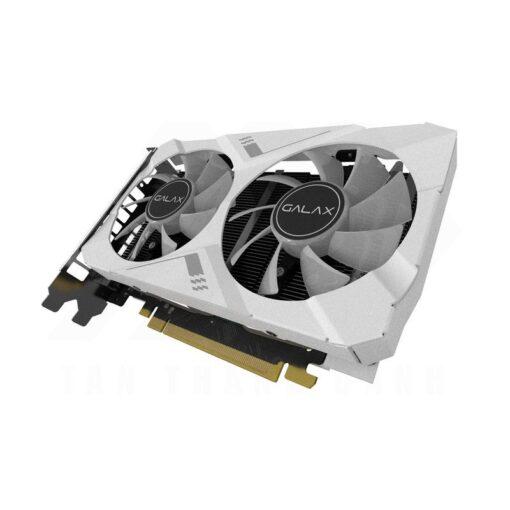 GALAX GeForce RTX 2070 White Mini 1 Click OC 8GB Graphics Card 3