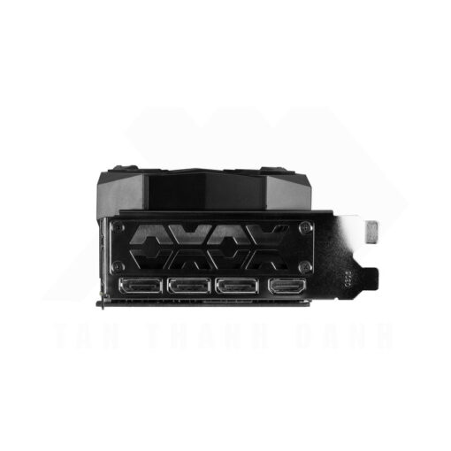 GALAX Geforce RTX 3080 SG 1 Click OC 10G Graphics Card 3