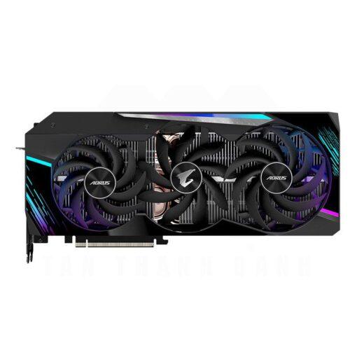 GIGABYTE AORUS Geforce RTX 3080 MASTER 10G Graphics Card 2