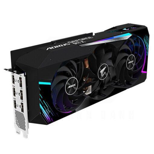 GIGABYTE AORUS Geforce RTX 3080 MASTER 10G Graphics Card 3