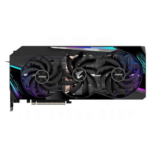 GIGABYTE AORUS Geforce RTX 3090 MASTER 24G Graphics Card 2