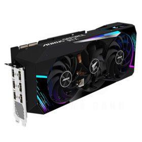 GIGABYTE AORUS Geforce RTX 3090 MASTER 24G Graphics Card 3