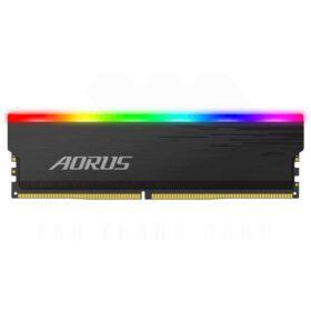 GIGABYTE AORUS RGB Memory Kit – Black 2