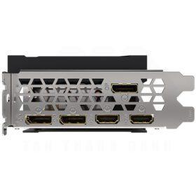 GIGABYTE Geforce RTX 3080 EAGLE OC 10G Graphics Card 5