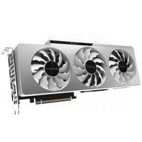 GIGABYTE Geforce RTX 3080 VISION OC 10G Graphics Card 2