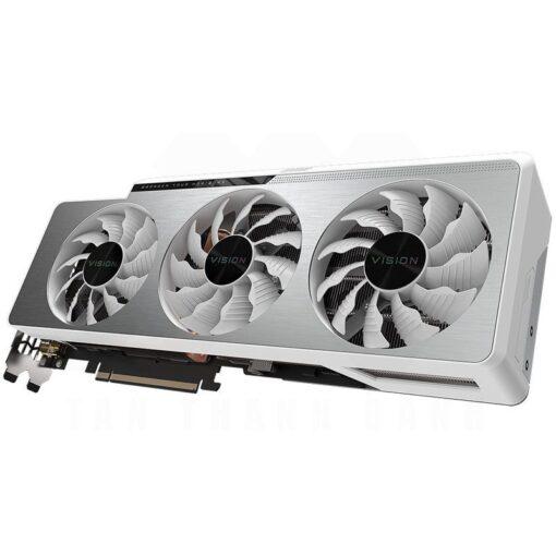 GIGABYTE Geforce RTX 3080 VISION OC 10G Graphics Card 3